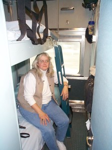 Folk Train