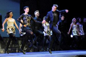 Riverdance: 20 Years (2/21 thru 2/26, 2017 - Playhouse on Rodney Square)